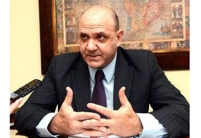González Macchi: Defensores de Napout plantearán su prisión domiciliaria tras dar positivo al Covid-19