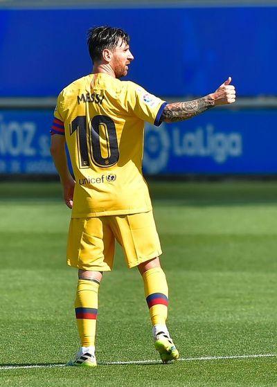 Lionel Messi, 7
