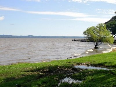 """""""El Lago Ypacaraí es una fuente inagotable de riqueza y de oportunidades"""", señalan"""