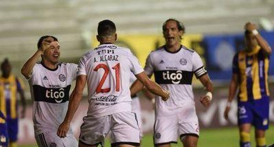 Copa Libertadores: Olimpia, el primero en volver a jugar