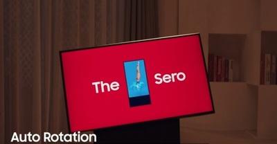Samsung revela la tecnología detrás de su línea de TVs 2020
