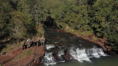 Potenciarán sistemas de comunicaciones para monitoreo en las reservas naturales