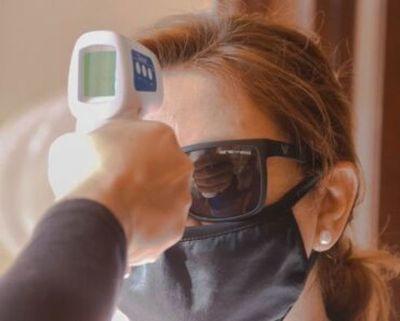 Covid en Paraguay: hay 69 nuevos contagios y dos fallecidos más, por lo que la cifra asciende a 35