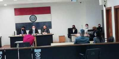 Inicia juicio contra ciudadano, por manifestarse