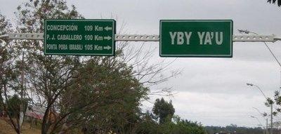 Cerrarán terminal de Yby Yau por un caso positivo de Covid-19