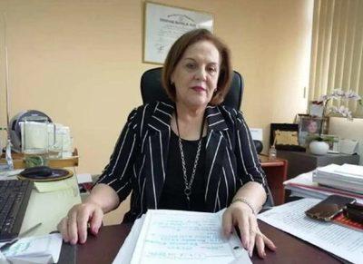 Jueza decreta arresto domiciliario para presidenta y directora de Imedic SA