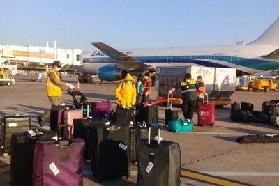 Estiman que unos 10.000 paraguayos más retornarán al país