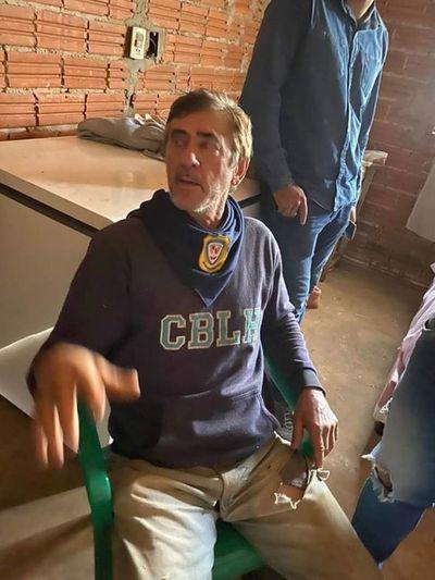 Aparece productor secuestrado en Caazapá