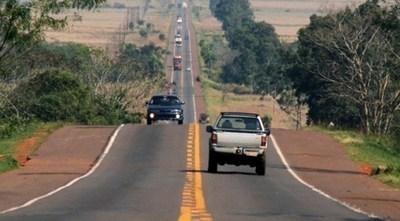 Rutas están habilitadas para circular, aclaran