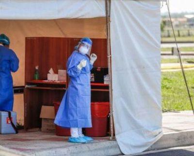 Covid-19 en Paraguay: detectan 113 nuevos contagios, 31 son sin nexo