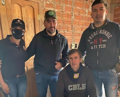 Don Tamiozzo volvió con vida del secuestro