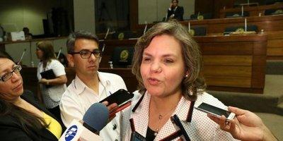 """Samaniego: """"No se puede volver a la llanura como en el 2008, por eso es relevante la unidad"""""""