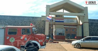 Presión de internos tuvo efecto y habilitarán la «privada» en el CERESO