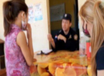 Madre denunció que intentaron raptar a su hija de 11 años en Pedro Juan Caballero
