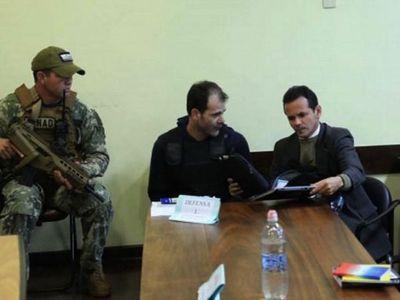 Bolivia rechaza llevar a narco condenado