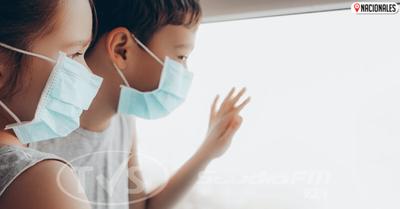 Infectólogos brindan recomendaciones a padres sobre el coronavirus