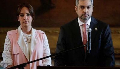 """""""No se puede negociar a espaldas del pueblo"""""""