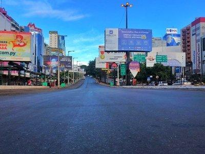 Autoridades buscarán una salida a la grave crisis de Ciudad del Este