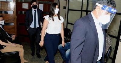 Anulan audiencia de imposición de medidas de caso Imedic