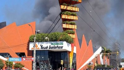 Ykuá Bolaños: recordando una de las peores tragedias ocurridas en el país