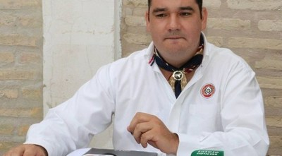 Arresto domiciliario para el liberal Horacio Ortiz, intendente de Ypané