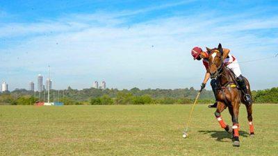 Polo paraguayo posicionado a nivel latinoamericano por retorno al entrenamiento en modo Covid