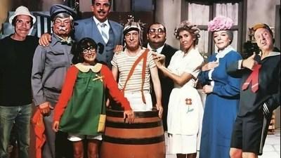 Adiós Chespirito: los programas de Roberto Gómez Bolaños salieron del aire en todo el mundo