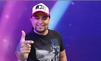 Victor Gavilán publicó un comunicado tras el robo de sus cuentas