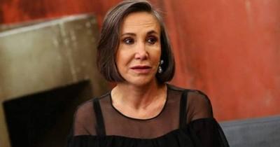 """Florinda Meza lamenta la desaparición de """"Chespirito"""""""