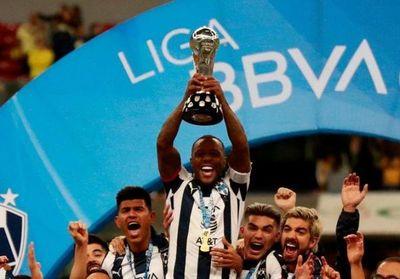 Monterrey de México separa a dos futbolistas por romper protocolo de sanidad COVID-19