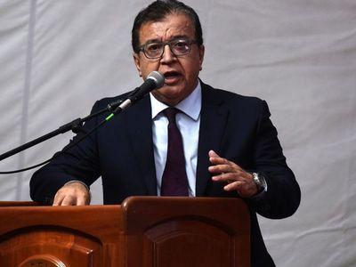 Nicanor pide agenda de desarrollo y no pacto de impunidad en la ANR