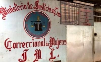 Funcionaria de la cárcel de mujeres es nueva víctima fatal del covid