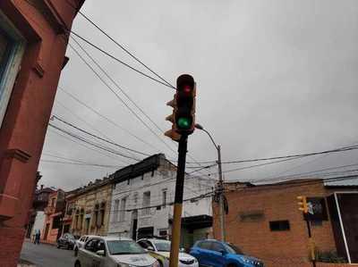 Fallecido en accidente de tránsito por fallo en semáforos dio positivo al COVID