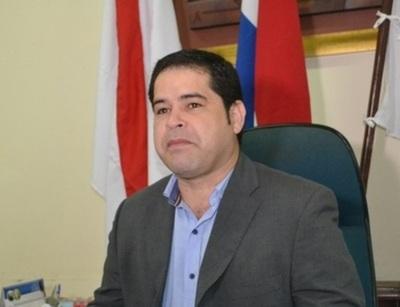 """""""Concepción esta sumergida hace mucho tiempo en un problema político"""", afirma intendente"""